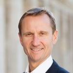John Livingston, CEO, VERVE Industrial Protection