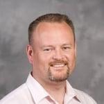 Rick Kaun, VP Solutions, VERVE Industrial Protection